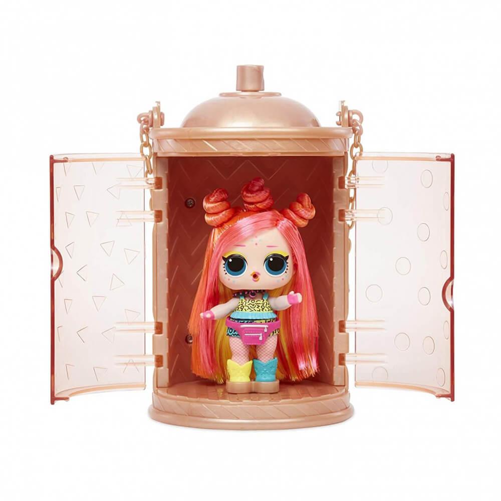 Кукла LOL Surprise Hairgoals Makeover (ЛОЛ Хеиргоалс) 5 серия 2 волна - 4